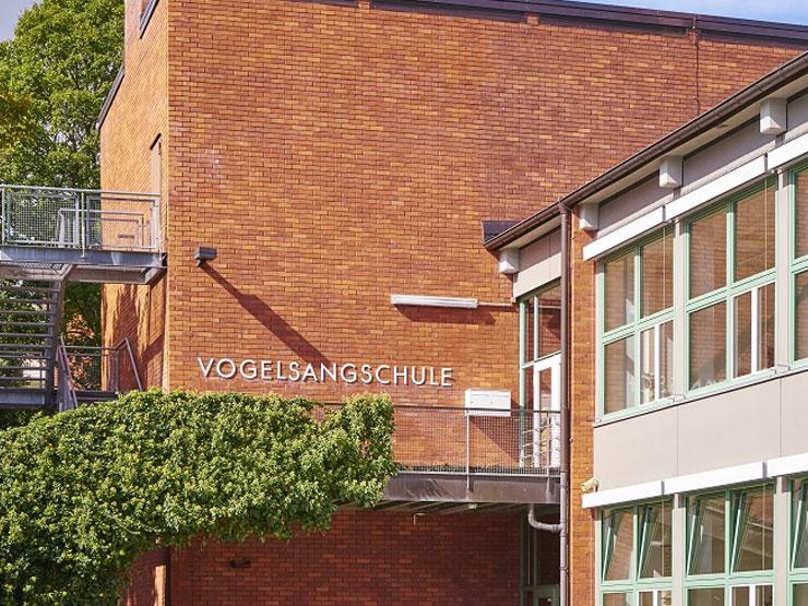 Vogelsangschule Stuttgart